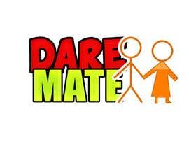 #44 for Design a Logo for Daremate.com af pixlbrick