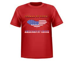 #18 for Design a T-Shirt for American Independence Day af simplicityshop