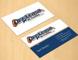 #14 cho Dog Trainer Business Card bởi dinesh0805