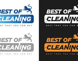 #20 para Design a Logo for a pressure washing bussines por gabrielteodor