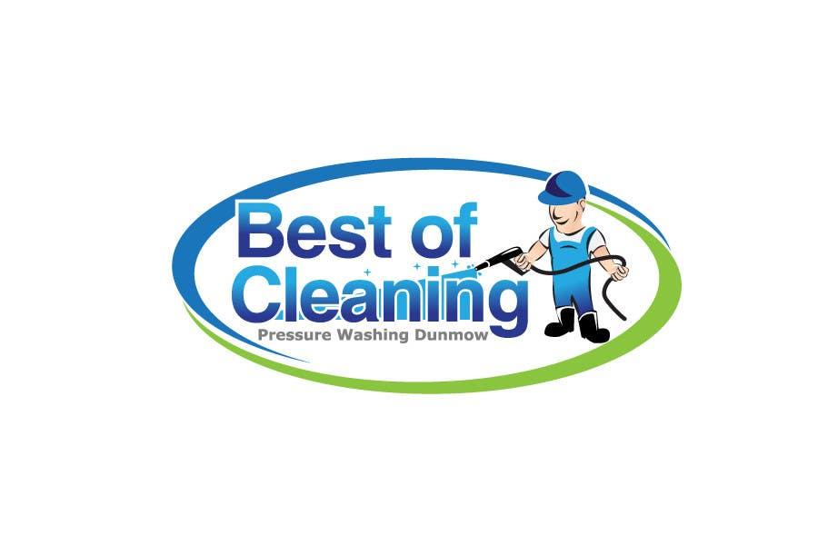 Bài tham dự cuộc thi #69 cho Design a Logo for a pressure washing bussines