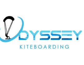 #68 cho Design a Logo for kiteboarding brand called Odyssey Kiteboarding bởi shwetharamnath