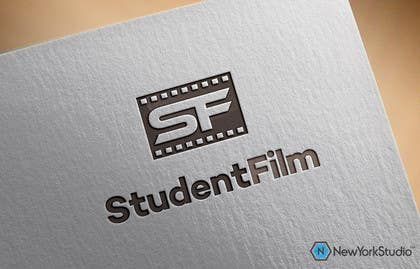 #67 cho Design a Logo for StudentFilm.com website bởi SergiuDorin