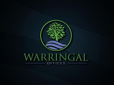 "#137 untuk Design a Logo for ""Warringal Offices"" oleh deztinyawaits"