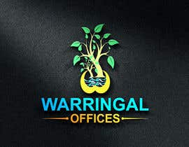 "#407 untuk Design a Logo for ""Warringal Offices"" oleh Babubiswas"