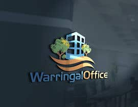 "#361 untuk Design a Logo for ""Warringal Offices"" oleh ARFANNAZIR100"