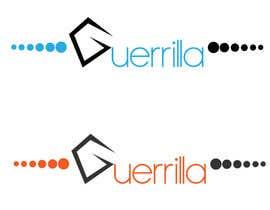 Nro 17 kilpailuun Design a Logo for Guerrilla Audio Labs käyttäjältä NCVDesign