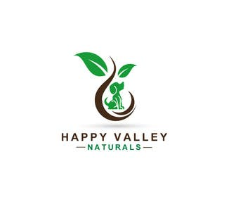 #123 untuk Design a Brand Logo for an Animal Supplement Company oleh Dezzy01