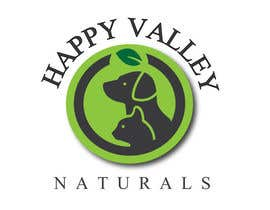 #29 for Design a Brand Logo for an Animal Supplement Company by squash0881