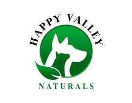 #118 for Design a Brand Logo for an Animal Supplement Company by Akyubi