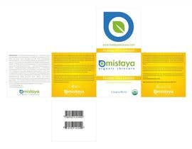 #15 cho Design Product Label & Package: Leverage existing Organic Cosmetic Brand Templates bởi creazinedesign