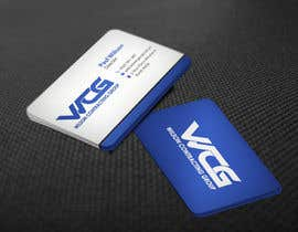 #81 for Design some Business Cards for WCG by imtiazmahmud80