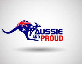 "#92 para Design a Logo for ""Aussie and Proud"" por GraphicHimani"