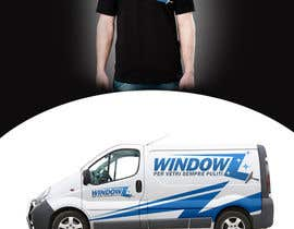 #141 untuk Design a Logo for my window cleaning business oleh pinky