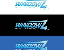 #148 untuk Design a Logo for my window cleaning business oleh AalianShaz