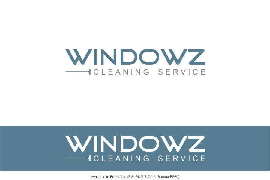 Window Washing Business Logo - The Best Business Of 2018