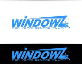 #153 untuk Design a Logo for my window cleaning business oleh masimpk