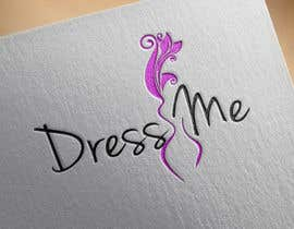 Tarikov tarafından Design a Logo for Dress me up için no 37
