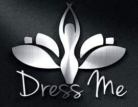 Tarikov tarafından Design a Logo for Dress me up için no 39