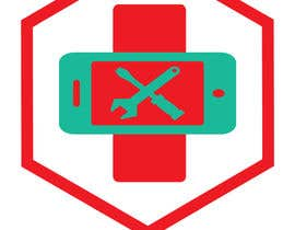 #41 para Design a Logo for a cellphone repair shop! por DesignStorm15