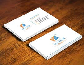 gohardecent tarafından Design some Stationery for Tavel Agency için no 25