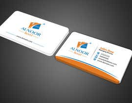 mamun313 tarafından Design some Stationery for Tavel Agency için no 2