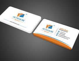 #2 for Design some Stationery for Tavel Agency af mamun313