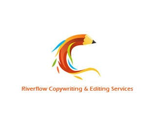 Proposition n°1 du concours Design a Logo for my copywriting & editing business