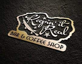 "#114 untuk Design a Logo for ""Keepin' it Real"" oleh eddesignswork"
