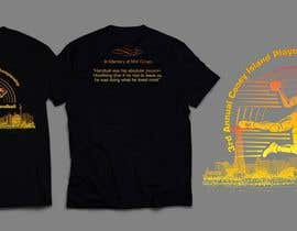 #14 cho Design a T-Shirt for NYC Handball Tournament bởi sandrasreckovic