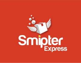 #104 for Design a Font-Logo for Smipter af desislavsl
