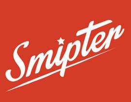 #60 cho Design a Font-Logo for Smipter bởi khunniti