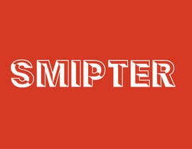 #70 cho Design a Font-Logo for Smipter bởi preethyr