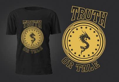 Nro 6 kilpailuun Design a T-Shirt for Clothing Brand käyttäjältä murtalawork