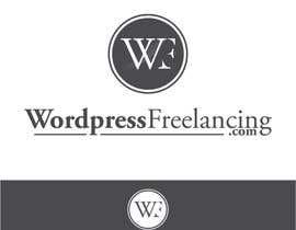 #40 for Design a Logo for WordpressFreelancing.com by paijoesuper