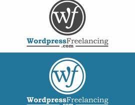 #48 for Design a Logo for WordpressFreelancing.com by Fergisusetiyo
