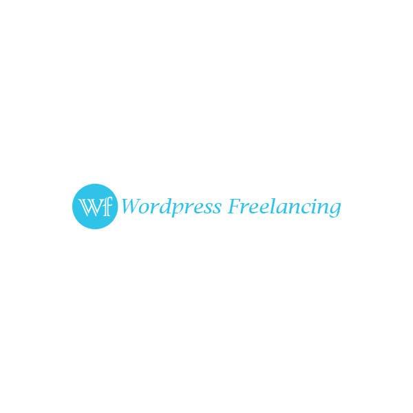 Inscrição nº 27 do Concurso para Design a Logo for WordpressFreelancing.com