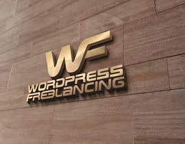 #60 cho Design a Logo for WordpressFreelancing.com bởi dezigningking