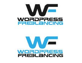 #70 cho Design a Logo for WordpressFreelancing.com bởi dezigningking