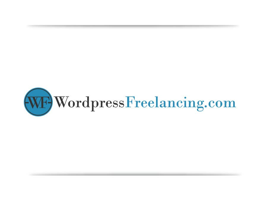 Inscrição nº 44 do Concurso para Design a Logo for WordpressFreelancing.com