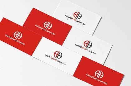 #73 cho Design a Logo for Business - Head Hunt Me Now bởi ydgdesign