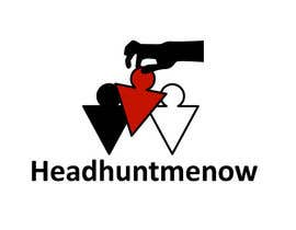#82 for Design a Logo for Business - Head Hunt Me Now by jaywdesign