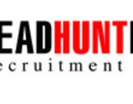 #68 for Design a Logo for Business - Head Hunt Me Now af tathanhthuy