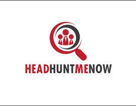 #76 for Design a Logo for Business - Head Hunt Me Now by iakabir