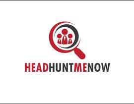 #76 for Design a Logo for Business - Head Hunt Me Now af iakabir