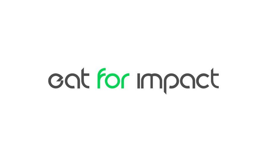 Inscrição nº 58 do Concurso para Design a typeface Logo for Nutrition Business