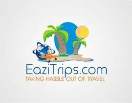 #49 for Logo for Travel Portal af mahinona4
