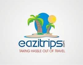 Nro 50 kilpailuun Logo for Travel Portal käyttäjältä mahinona4