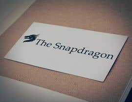 #18 for Design a Logo for The SnapDragon af designerAh