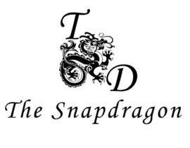 #12 cho Design a Logo for The SnapDragon bởi lukmanmd